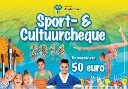 NB: Voor de Pole4Kids les mogen de Sport en Cultuurcheque en Zoetermeerpas (voordeelcheques 3/4) ingeleverd worden.