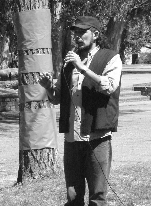 Festival en Uruguay 2010