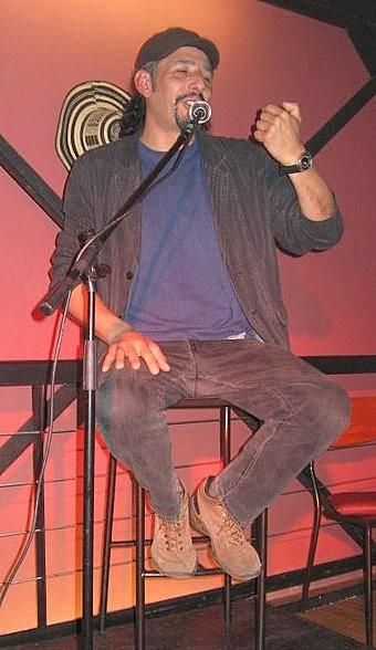 Noches de cuentos y poesía en Santiago  2011
