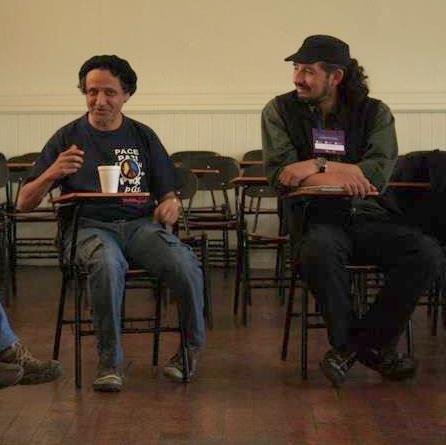 """Seminario """"Oralidad, imagen y narrativa: la magia de los cuentos"""" 2011"""