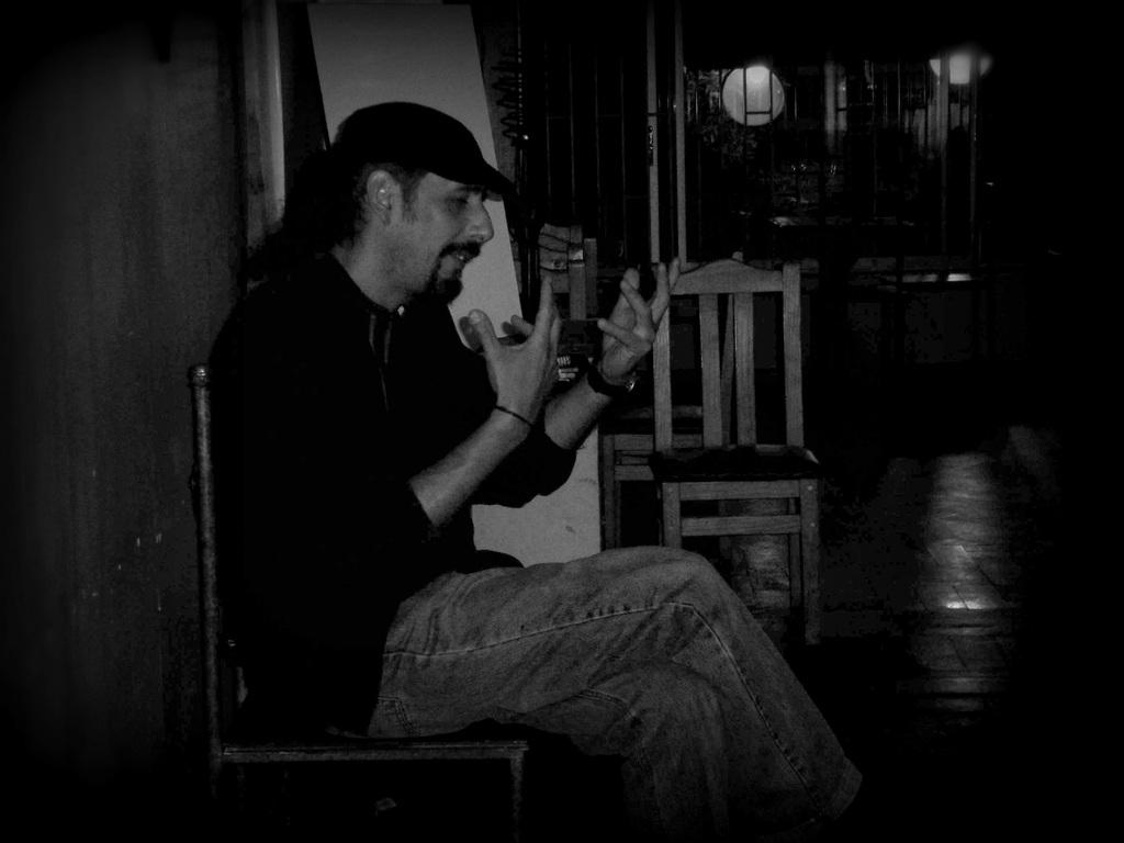 """Taller de narración y oratoria """"Contando aprendo a hablar"""" - 2012"""