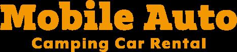モービルオート キャンピングカーレンタル