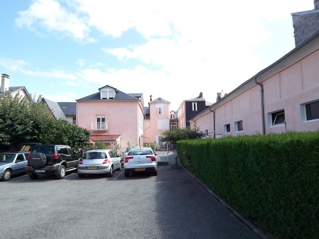 Parking, Résidence Ana, Bagnères de Bigorre (65)