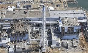 2011:3:11 福島原子力発電所4基の爆発事故