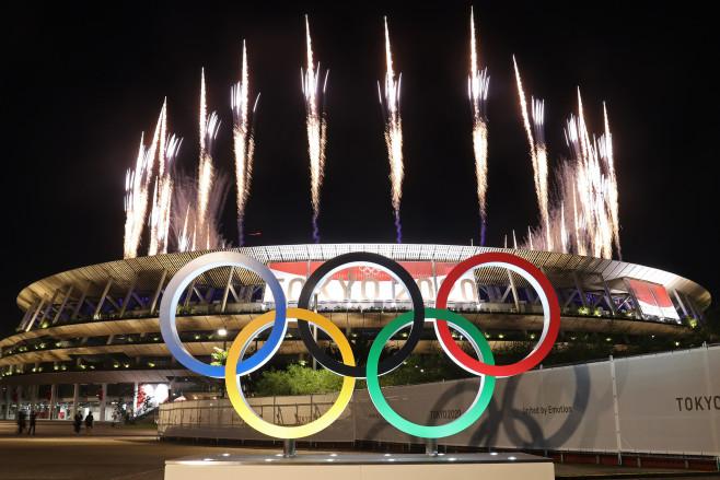 東京2020 オリンピック閉幕