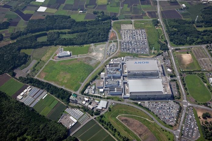 台湾半導体TSMCが熊本に工場建設