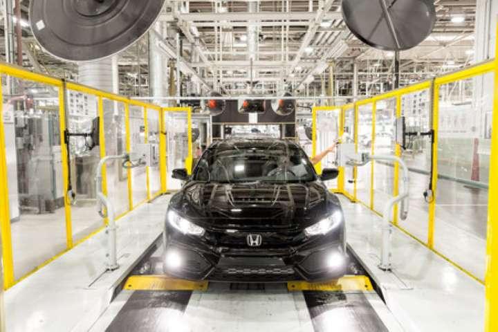 英国の自動車工場は縮小・閉鎖の危機に EU圏からの部品の調達