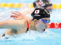 東京2020 水泳女子メダル金 大橋悠依