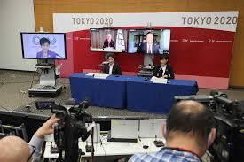 東京オリ・パラ2020 新たな5者会談