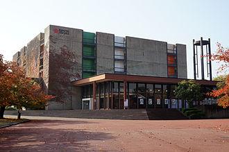 パビリオン 鉄鋼会館