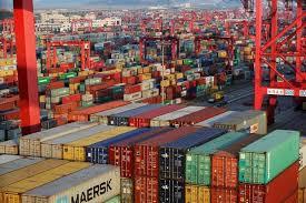 コンテナが行き交う陸路と船舶輸送がどのように変わるのか!