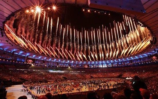東京オリンピック 2020 開会式