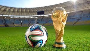 FIFAワールドカップ2018 ロシア大会 一個のボールで勝利をつかむワールドカップ