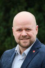 Dino Preiskowski, SPD OV Schwante/Oberkrämer 2018