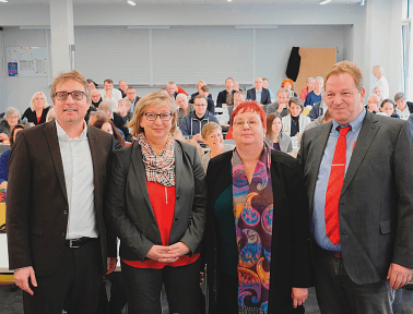 Landtagskandiaten SPD Oberhavel 2019