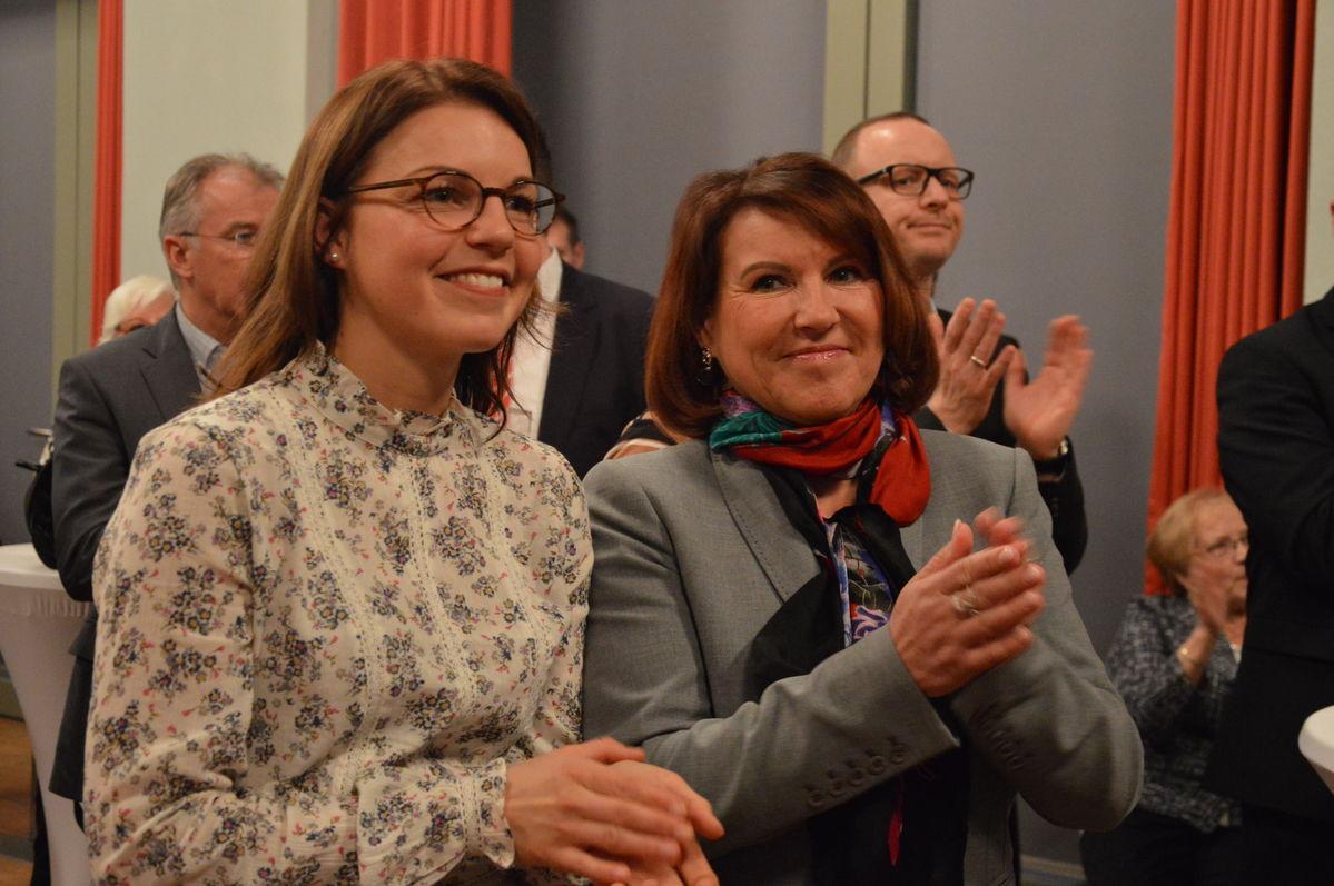 SPD Oberhavel - Neujahrsempfang 18.01.2019