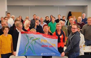 SPD Oberhavel Delegiertenkonferenz am 24.11.2018