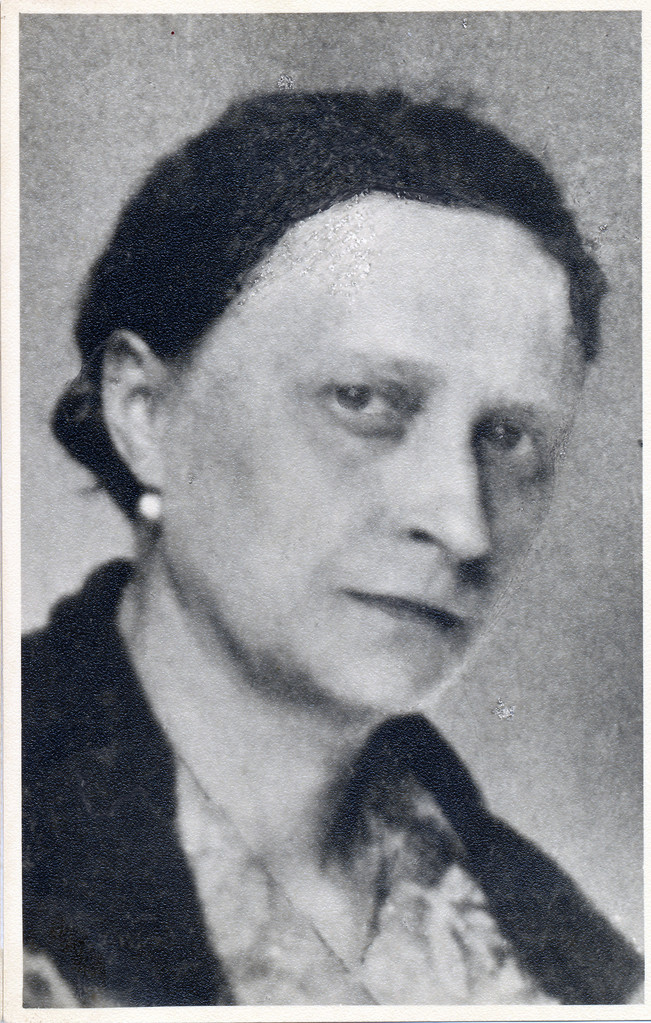 Anna Maria Kubitza