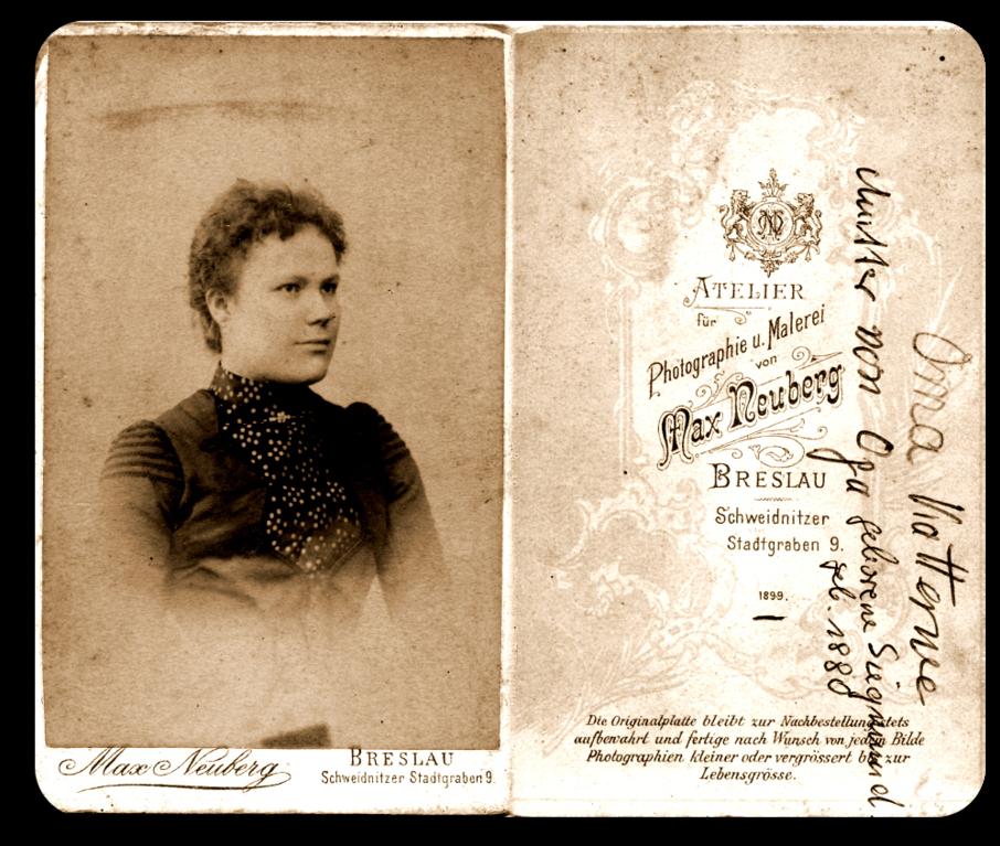 Gertrud-Valeska-Siegmund 1899
