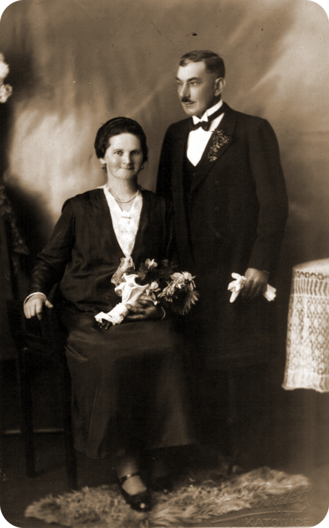 Franziska+Albert Katterwe