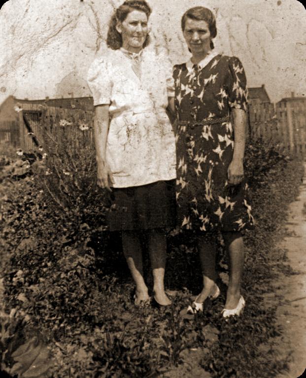 Martha+Anna Katterwe