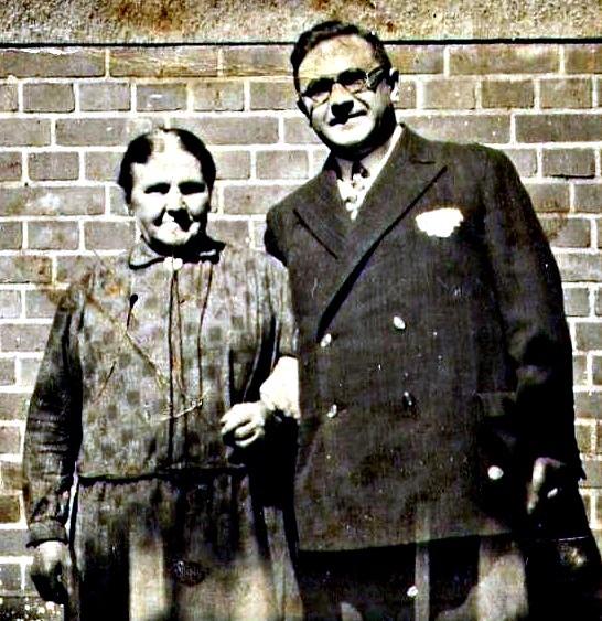 Bertha Pelz + Sohn Fritz-Paul Katterwe