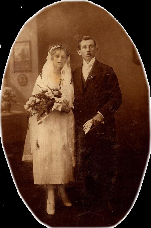 Alfred+Anna Katterwe