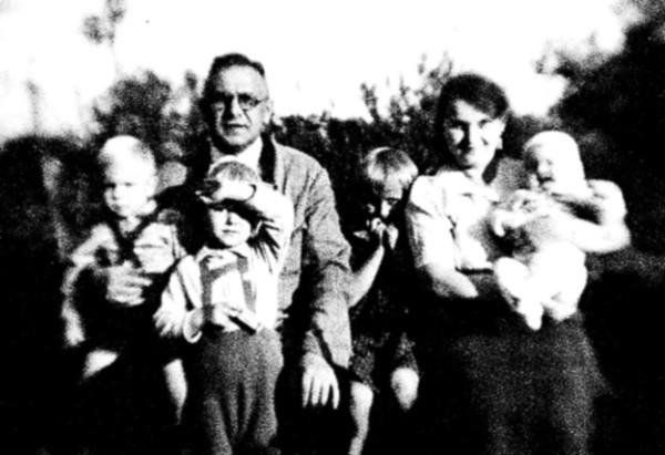 Fam Fritz Paul Katterwe