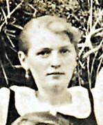Berta Katterwe 1936