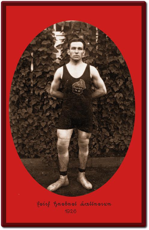 Erich-Herbert Katterwe 1926