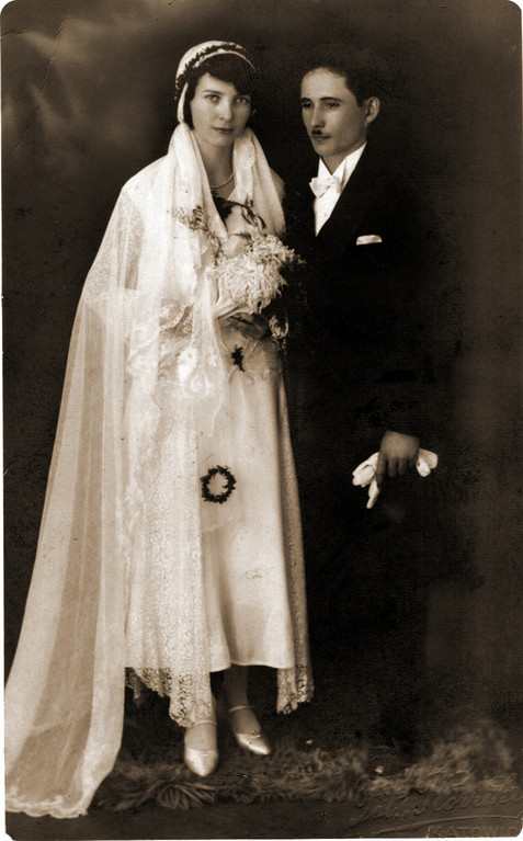 Anna Gertrud Katterwe+Jany