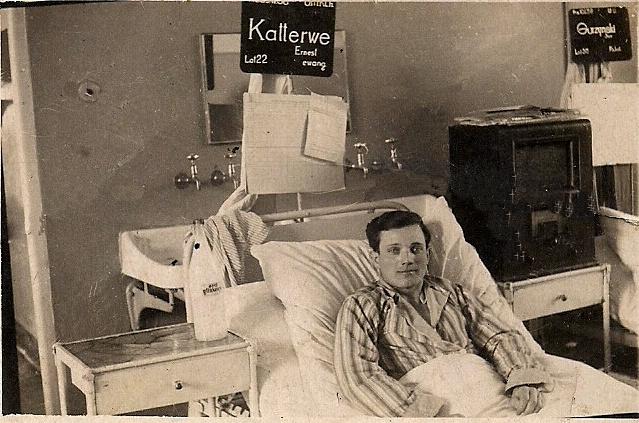 Ernst Katterwe