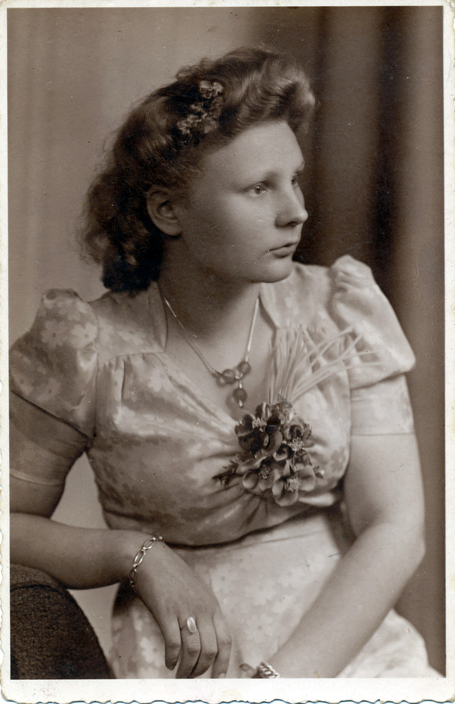 Maria Magdalen geb_25.3.1922