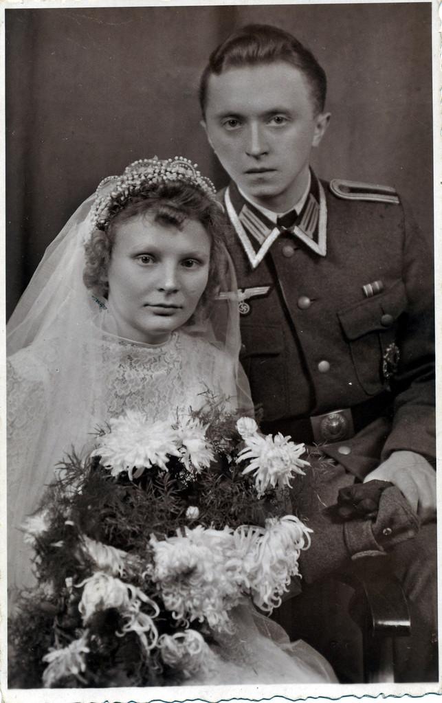 Günter Katterwe & Anna Maria Kubitza