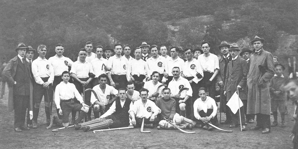 05.09.1920 | Spiel gegen VFR Alzey.