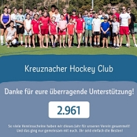 1000 DANK! REWE-AKTION BRINGT TOLLEN SPENDENERLÖS