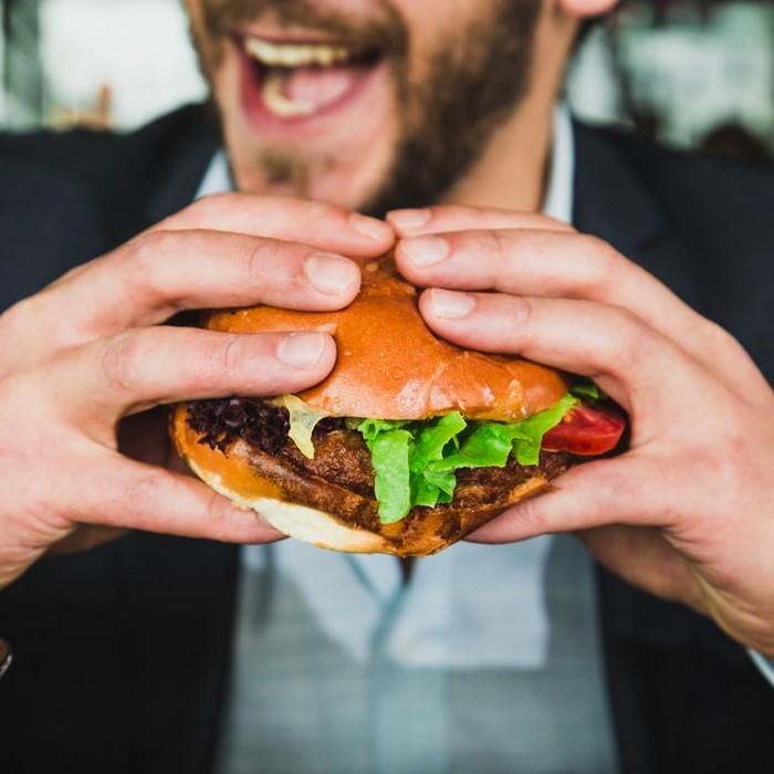 Blue Star Burger 中目黒店