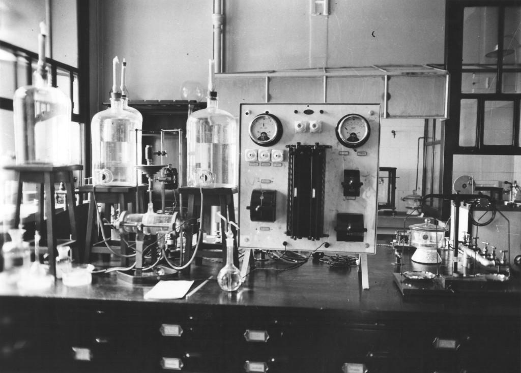 Labor Serumwerk