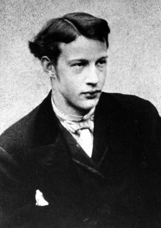 Lingner als Handlungsgehilfe in Gardelegen 1881