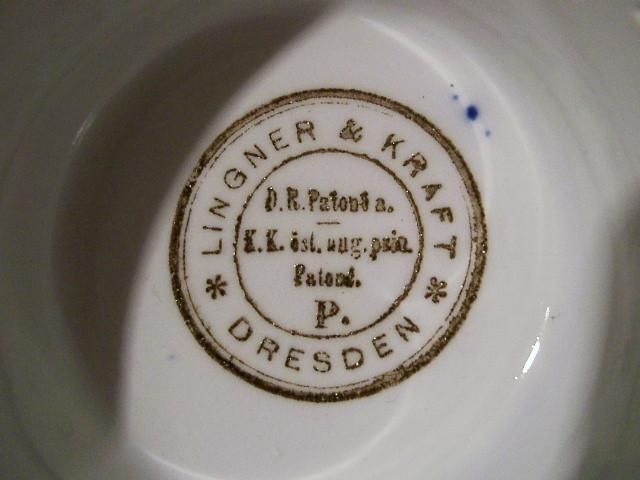 Senfborn von Lingner & Kraft