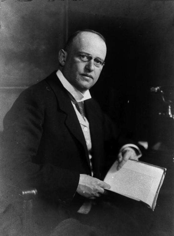 Arthur Schloßmann