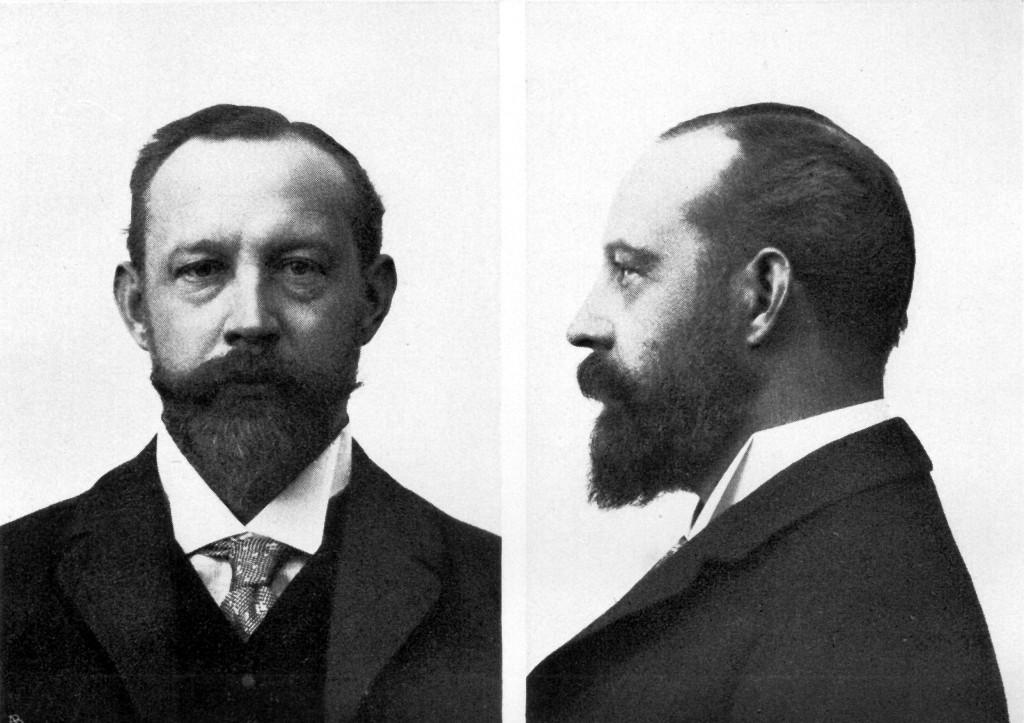 Lingner um 1906