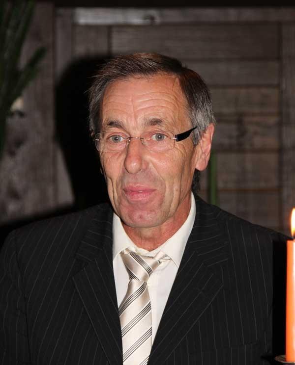 Heinz Heussen Doktor
