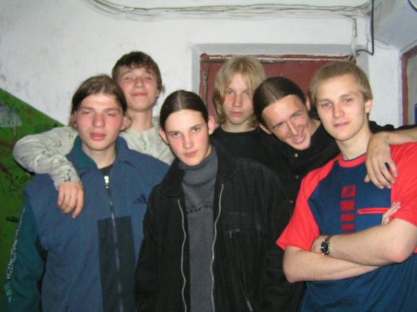 2005 = XeNoN, Loki, Zork, Vint, v-D-v, Bozon