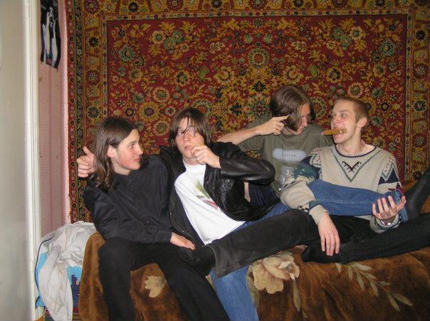 2004  = Zork, Dober, v-D-v, Bozon