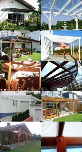 Terrassendach*** Terrassenüberdachung 2014 Info Bilder