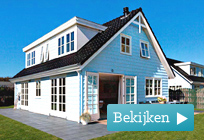 Bungalow CypresXL in Noordwijk