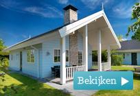 bungalow cypres in Noordwijk