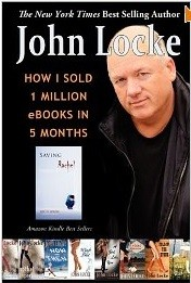 John Locke sells a million eBooks in 5 months