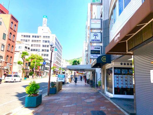 神戸市(兵庫県)のヘッドスパ専門店ムーラ・アダーラのへの経路